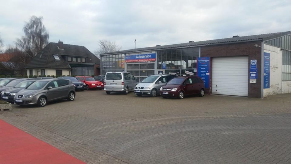Autohaus Schweiburg